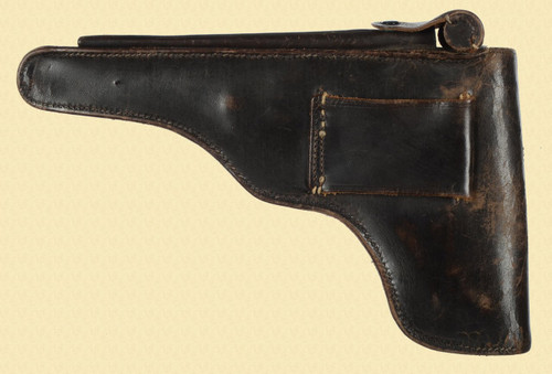 LUGER COMMERCIAL HOLSTER - C24102
