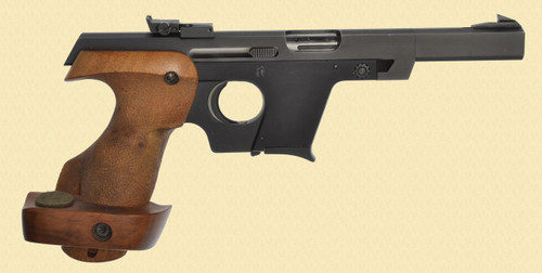 WALTHER GSP - Z34912