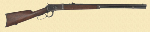 WINCHESTER MODEL 1892 RIFLE - Z27817