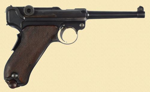 DWM 1906 AMERICAN EAGLE - D14028