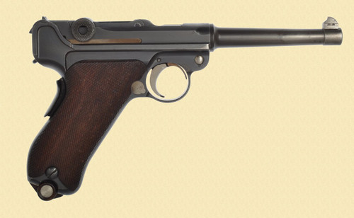 DWM 1906 SWISS A&F - C29784