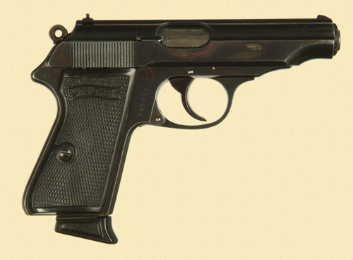 WALTHER MODEL PP - Z17394