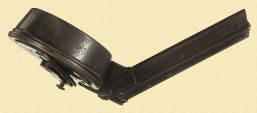 SNAIL DRUM 2ND MODEL - M3908