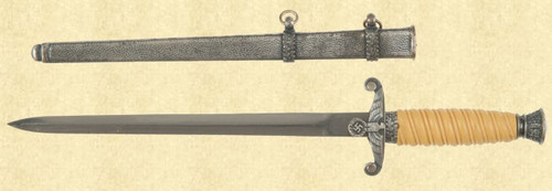 MINIATURE GERMAN ARMY DAGGER - C10083