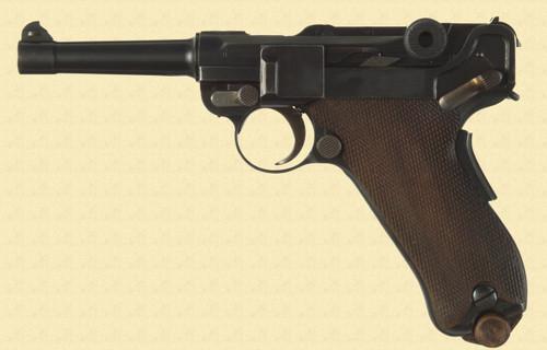 DWM 1920 SWISS - D9659