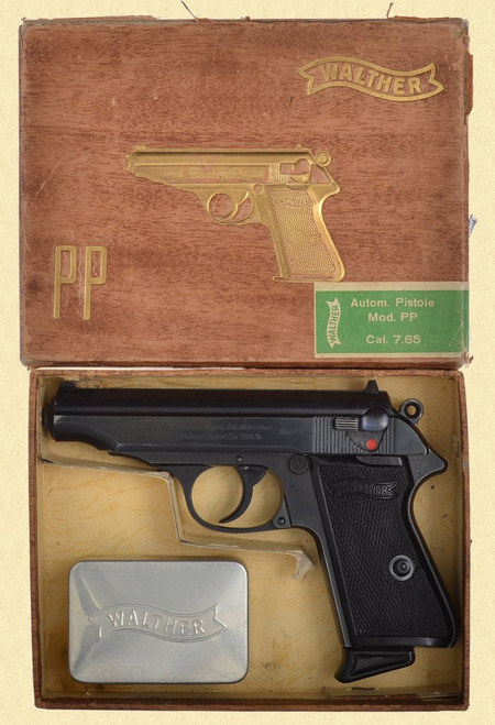 WALTHER PP - Z33284