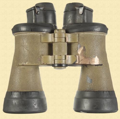 GERMAN 7X50 BINOCULARS - M2481