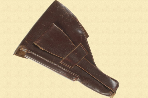SWEDISH LUGER HOLSTER - M2942