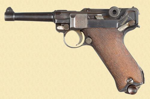 ERFURT 1914 MILITARY - D12679
