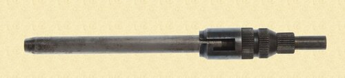 RWS 4MM CONVERSION BARREL - C28981