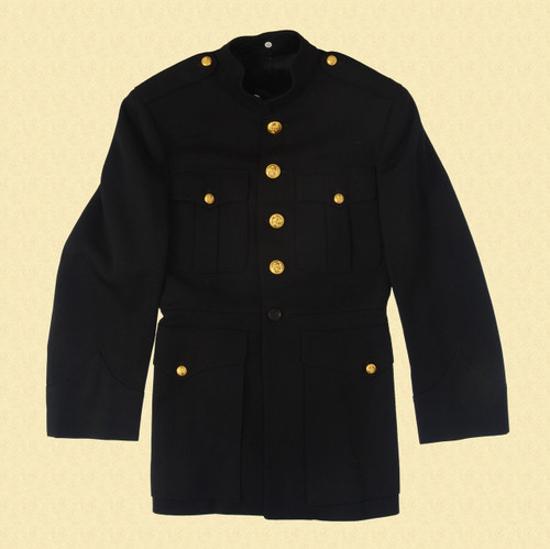 U.S.M.C. DRESS WHITES UNIFORM - C28950