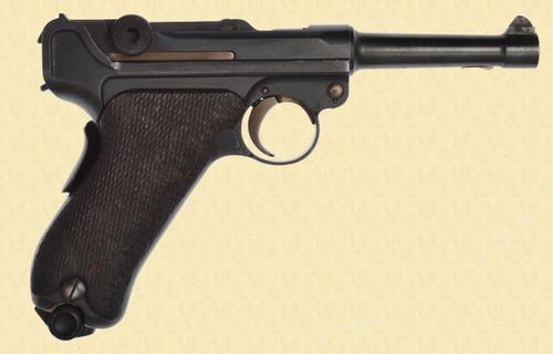 VICKERS LTD 1906 DUTCH - C27815
