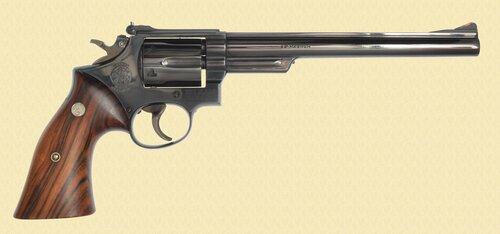 SMITH & WESSON 53 - C30047