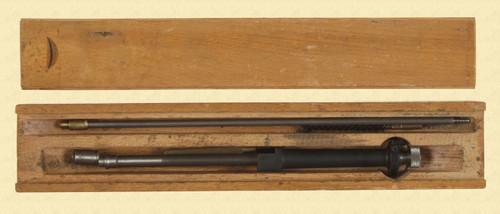 SWISS LUGER CONVERSION KIT - M3936