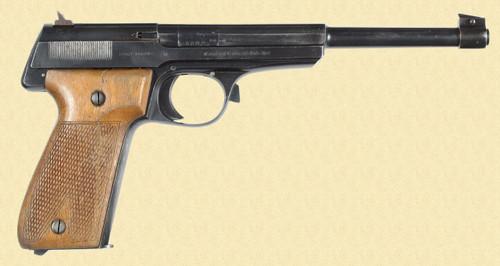 WALTHER MODEL 1926 OLYMPIA - Z22152