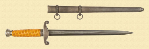 GERMAN ARMY DAGGER - M4216