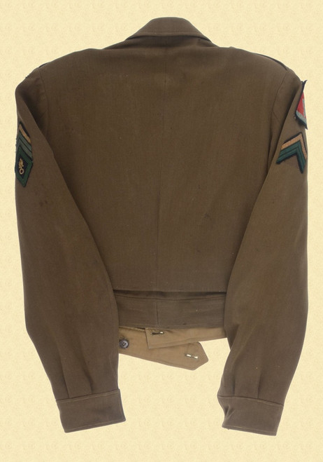 FRENCH FOREIGN LEGION TUNIC - C18452