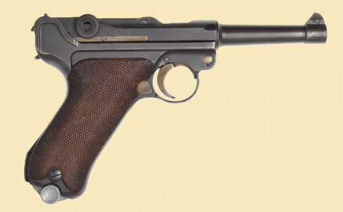 MAUSER BANNER ISRAEL ELECTRIC CO CONTRACT - C40465