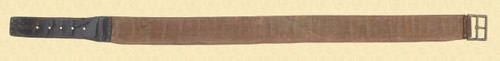 Watervliet RARE ARSENAL PRAIRIE BELT - C18448