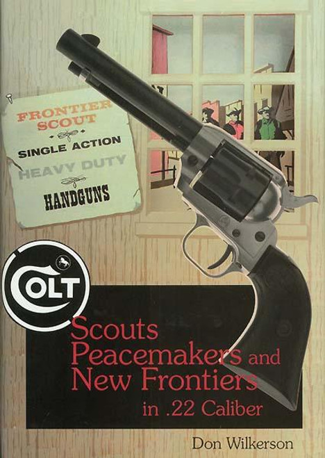 SCOUTS PEACEMAKERS AND NEW FRONTIERS