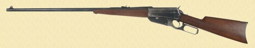 WINCHESTER MODEL 1895 - C18543