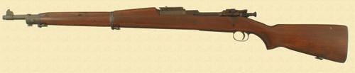 SPRINGFIELD M1903 NM - D10166