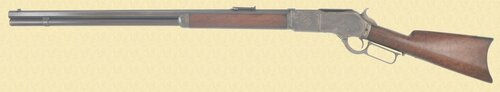 WINCHESTER 1876 RIFLE - Z35182