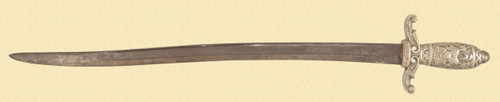 UNKNOWN STAGE SWORD - C40062