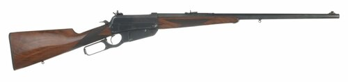 WINCHESTER MODEL 1895 DELUXE RIFLE - C21133