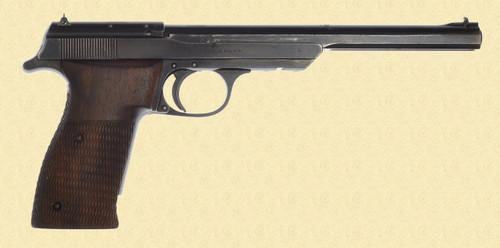 WALTHER OLYMPIA 1936 - Z34400