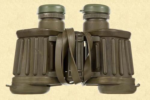 HENSOLDT BINOCULARS 8X30 - M1856
