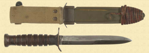 US M3 FIGHTING KNIFE - C13133