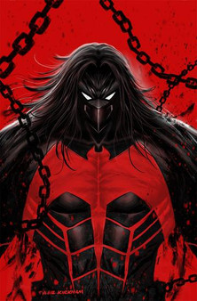 (W) Cates, Donny (A) Coello, Iban (C) Tyler Kirkham MARVEL COMICS  When a new and dangerous foe erupts into Eddie Brock's life- it threatens to rip away everything Eddie holds dear. His son- his symbiote- even himself - EVERYTHING Eddie Brock loves is in jeopardy!  *All street dates and art are subject to change by publishers.  *We guarantee 9.2+ condition of book unless otherwise stated. We can not guarantee 9.8 grades on raw books
