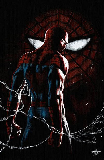 Amazing Spider-Man, Sin Eater, Peter Parker, Spider-Man, Aunt May, Uncle Ben, Mary Jane, Green Goblin, HobGoblin, Flash Thompson, ASM, Sins Rising