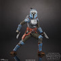 SW MANDALORIAN BLACK SERIES BO KATAN HASBRO TOY GROUP   From Hasbro Toy Group. Fans and collectors can imagine scenes from theStar WarsGalaxy with this premiumBo-Katan Kryzetoy, inspired by theThe Mandalorianlive-action TV series on Disney Plus. ThisStar WarsThe Black Series action figure comes with 3 entertainment-inspired accessories that make great additions to anyStar Warscollection.