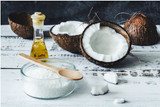 5 Great Uses For MCT Fractionated Coconut Oil
