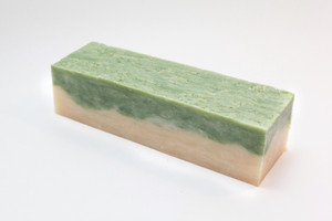 cool cucumber and melon soap loaf MakeYourOwn