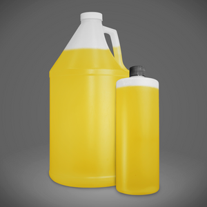 Polysorbate 60 1 quart and 1 gallon.