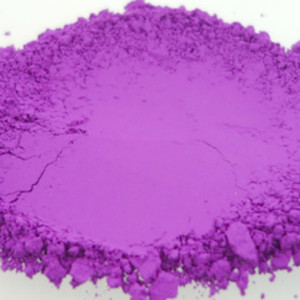 Fluorescent Purple Mica