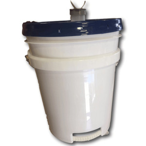 Green N Clean 5 Gallon Pail