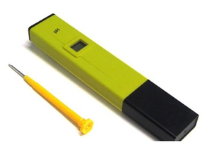 ph meter pen type pH meter