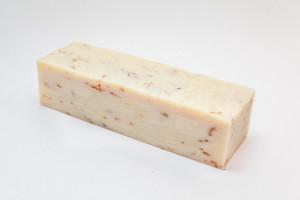 calendula flowers and aloe wholesale soap loaf MakeYourOwn