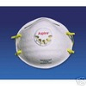 Particulate Respirator Mask with N95 Valve