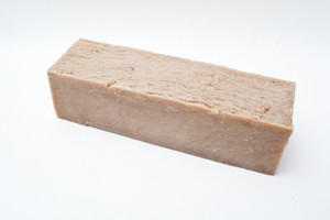 sweet fig and toasted sugar soap loaf MakeYourOwn