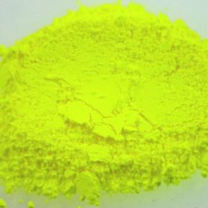 Fluorescent Green-Yellow