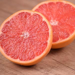 Grapefruit Essential Oil Drum
