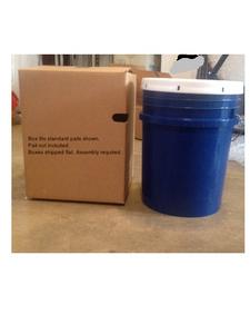 5 gallon pail box MakeYourOwn