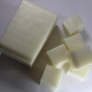 Castile Melt and Pour Soap Base Cut