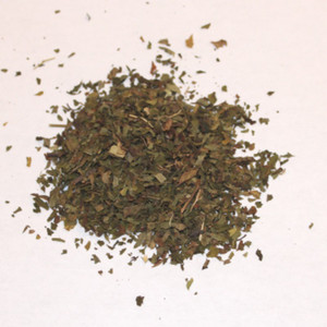 dried peppermint MakeYourOwn