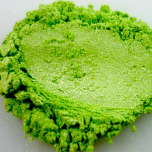 Fresh Green Mica